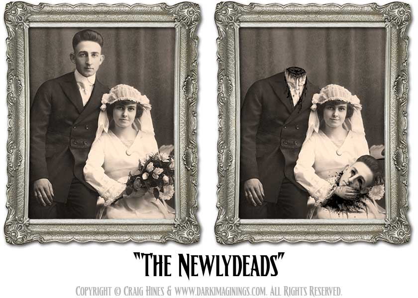 The Newlydeads