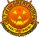 Proud Member of The Cult of the Great Pumpkin